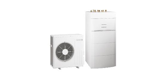 pompe a chaleur air eau alezio s v200