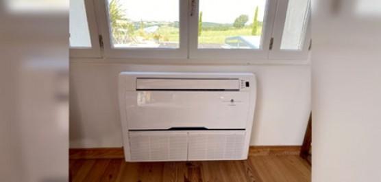 climatiseur fenêtre