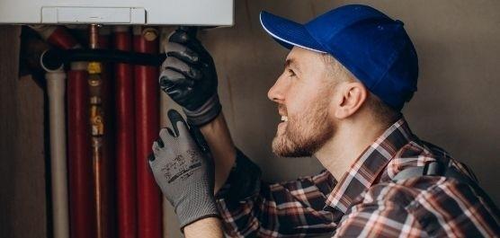 installation chaudiere gaz condensation