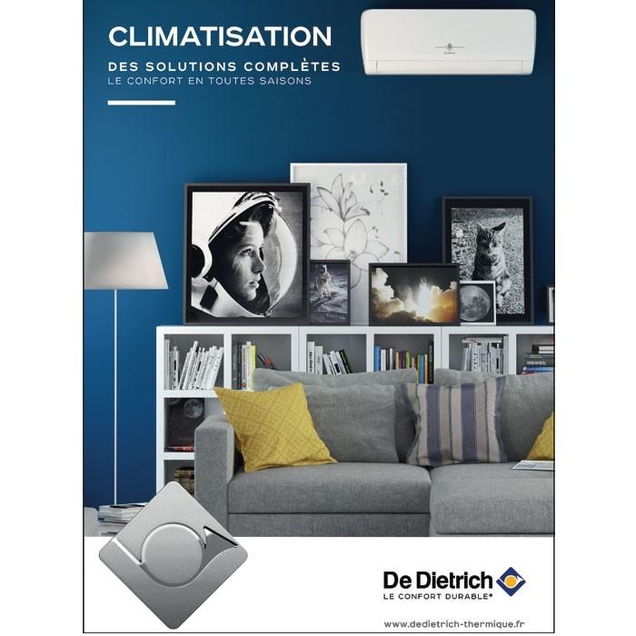 catalogue climatisation