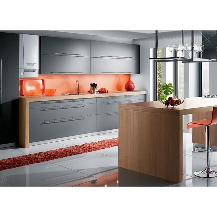 Photo d'ambiance naneo dans une cuisine