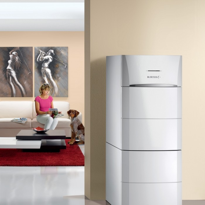 o installer sa chaudi re de dietrich thermique. Black Bedroom Furniture Sets. Home Design Ideas