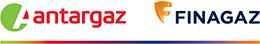 Logo Antargaz Finagaz