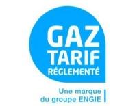 Logo gaz tarif