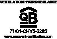 certification QB qualité pour le bâtiment