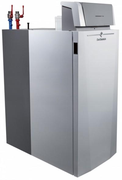 Chaudière sol à condensation Elidens C140 45-115 EP