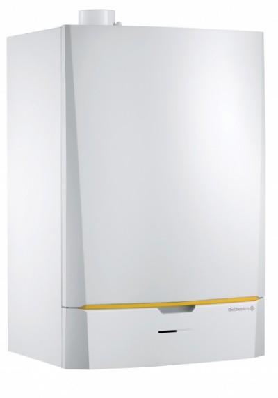 Chaudière murale gaz à condensation Innovens pour chauffage et production d 'eau chaude sanitaire