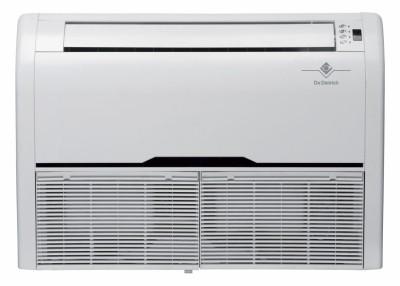 Photo produit du climatiseur clim'up console unité intérieure