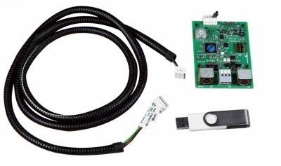Passerelle de communication GTW08 - Diematic Evolution vers MODBUS