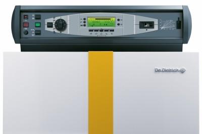 Tableau de commande Diematic-M3