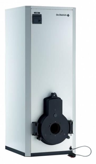 Chaudières à équiper d'un brûleur fioul/gaz Premys CA pour chauffage et eau chaude sanitaire