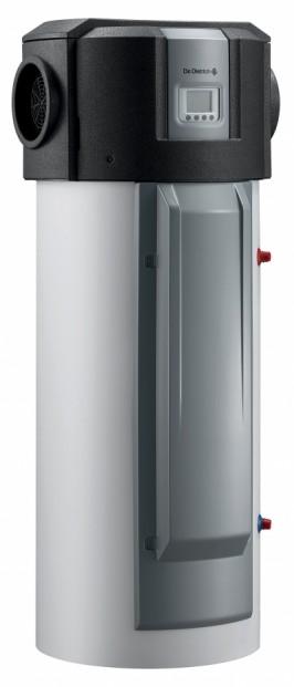 Chauffe-eau thermodynamique sur air ambiant ou air extérieur Kaliko