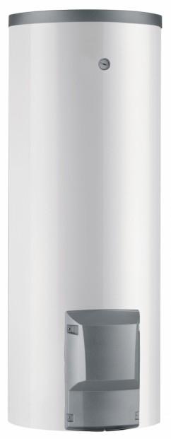 Préparateur d'eau chaude sanitaire mixte BEPC 300 pour pompe à chaleur