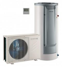 Chauffe-eau thermodynamique sur air extérieur Kaliko split