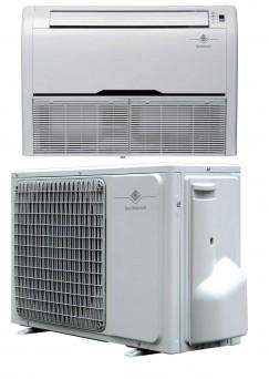 Photo produit Clim'UP climatisation console