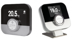 Thermostat d'ambiance filaire ou sans fil SMART TC
