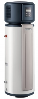 Chauffe-eau thermodynamique sur air ambiant Kaliko essentiel