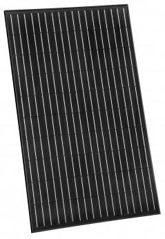 Panneau photovoltaïque pour l'autoconsommation en maison individuelle