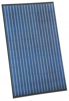 Capteur photovoltaïque pour production d'électricité à auto-consommer dans une maison neuve