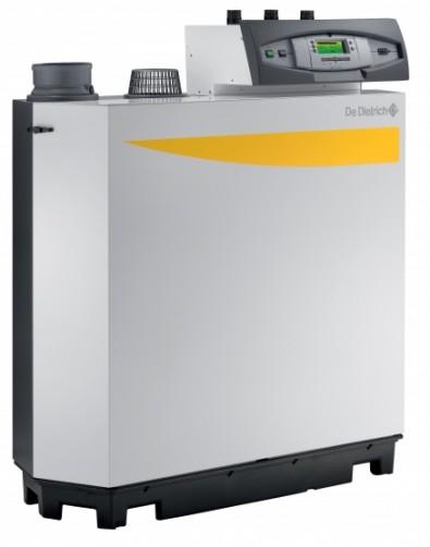 Chaudières gaz au sol à condensation C 230 Eco pour chauffage seul