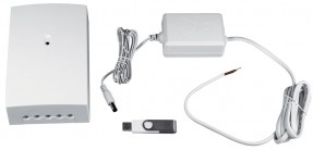 Passerelle de communication Diematic iSystem et M3 vers MODBUS
