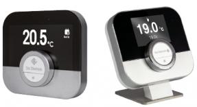 Thermostat d'ambiance filaire ou sans fil SMART TC