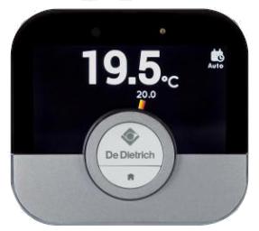 Photo produit du thermostat d'ambiance Smart TC°