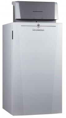 Chaudière sol à condensation Elidens C140 45-115 pour chauffage seul