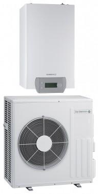 pompe à chaleur air eau split inverter Alezio S